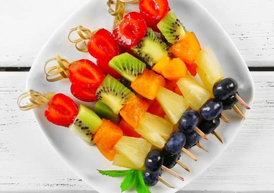 Vaisių ir uogų vėrinukai